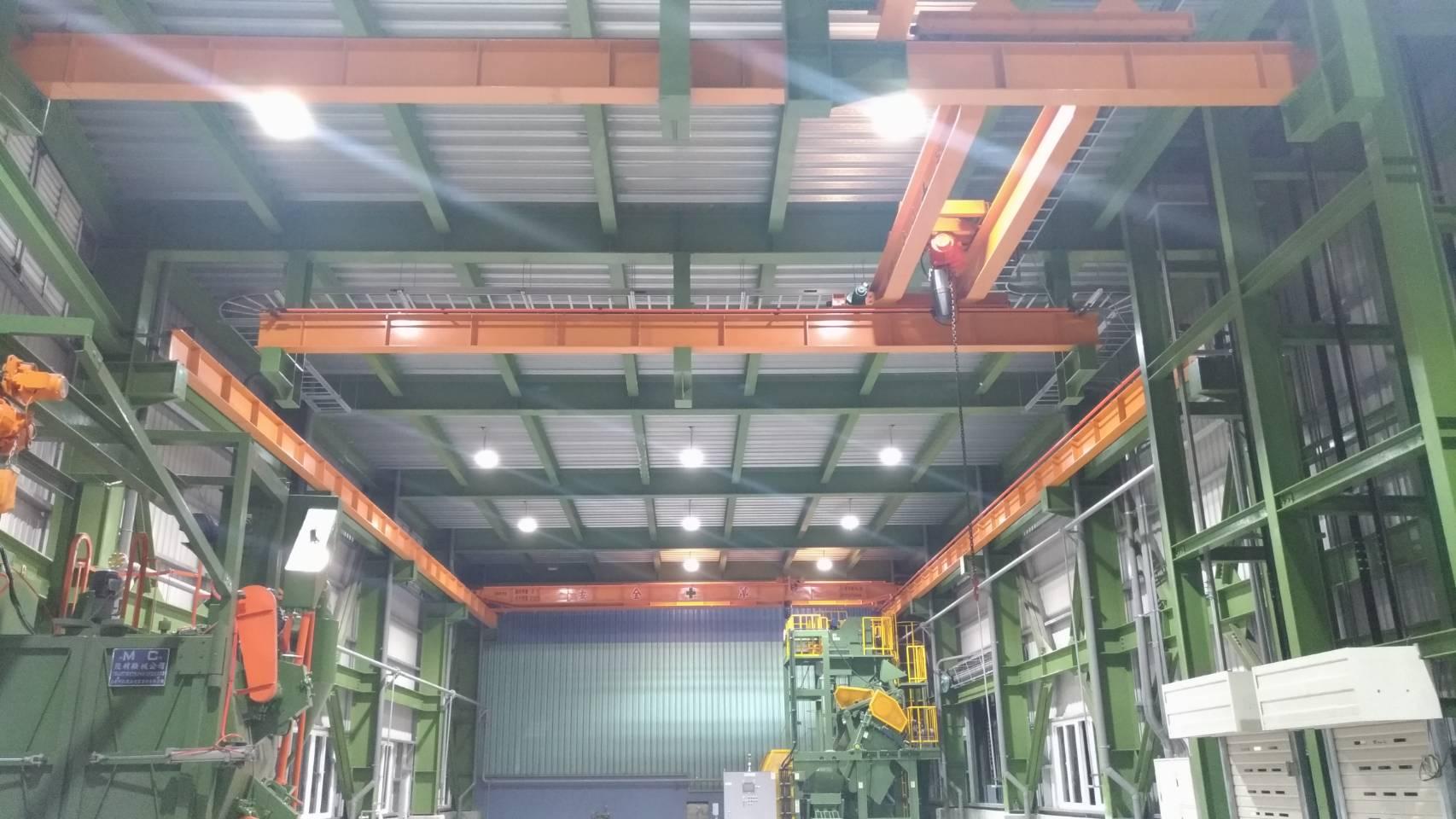 LED 天井燈,LED廠房燈,LED工礦燈製造,LED燈泡