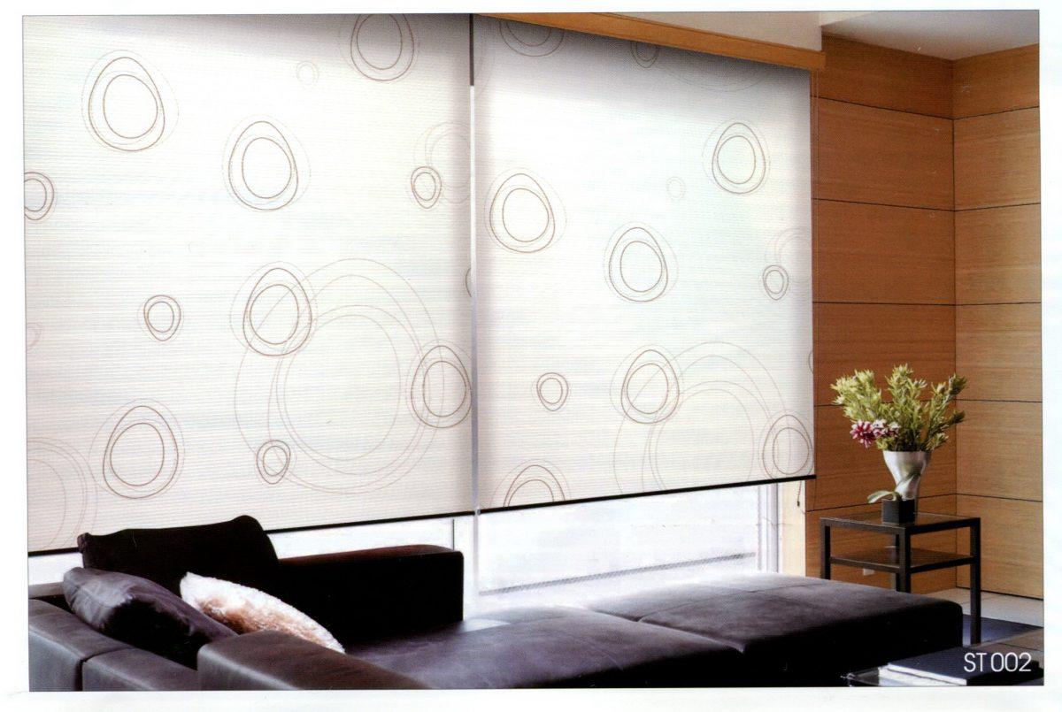 新樺憶窗簾傢飾